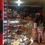 Foto de La Esquina Cafe-Bakery
