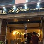 Photo de La Grotta Ristorante Pizzeria