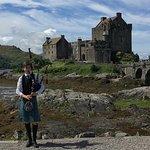 Photo de Timberbush Tours Edinburgh - Day Tours