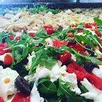 Foto de Pizza al Porto