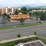 Hampton Inn & Suites Roanoke Airport Foto
