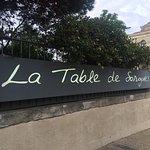 Photo de La Table de Sorgues
