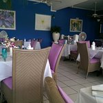 Foto de Auberge Seraphine Restaurant