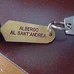 Hotel Al Sant'Andrea Foto