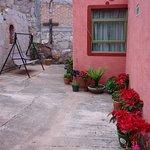 Hospedaje Casa los Manzanos Foto
