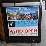 Foto de Elk and Oarsman Pub and Restaurant