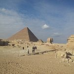 Foto di La Grande Piramide di Cheope