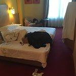 Photo de UNA Hotel Tocq