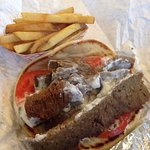 Lily's Gyros