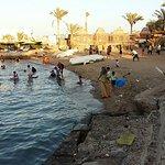 Sand Beach Hotel Foto