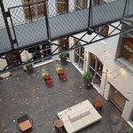 Photo de Residence Inn Boston Downtown/Seaport