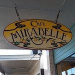 Photo of Cafe Mirabelle