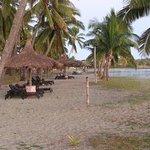 Club Fiji Resort Foto