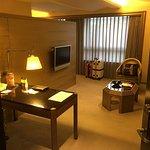 Foto de Landis Taipei Hotel