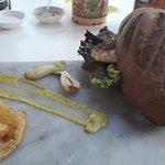 Mandarina Restaurant & Beach club by Casa Las Tortugas Foto