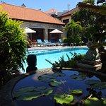 Segara Agung Hotel รูปภาพ