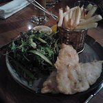 Hallam's Waterfront Restaurant Foto
