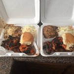 Country Chicken & Ribs BBQ