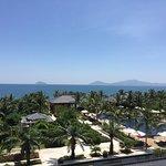 Foto de Sunrise Premium Resort Hoi An