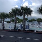 Island Inn of Atlantic Beach Foto