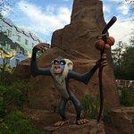 Zdjęcie Disney's Art of Animation Resort