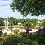 Picturesque Perkins Cove
