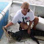 Kliebert's Turtle & Alligator Farm Foto