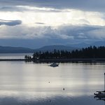 Quadra Island Harbour House B&B의 사진