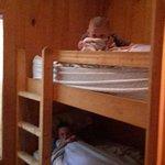 Foto de Yogi Bear's Jellystone Park Camp-Resort  Hagerstown