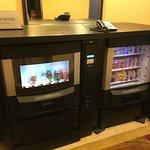 """Vending machine"""
