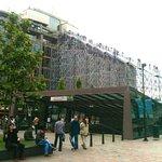 Foto de Rotterdam Centraal Station
