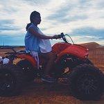 Photo de White Sand Dunes