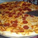 صورة فوتوغرافية لـ Mamma Rosa's Pizzeria Restaurant