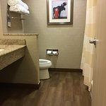 Fairfield Inn & Suites Moscow Foto