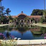 Balboa Park Foto