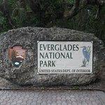 Entrada al National Park.