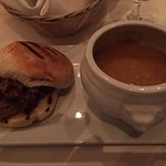 Cafe Marquesa Foto