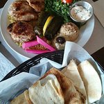 Photo of Restaurant le Mezze
