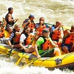 Whitewater Rafting, LLC Foto