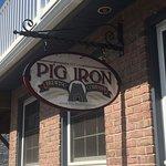 Pig Iron Brewery