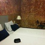 Foto di Desert Cave Hotel