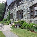 Foto de Castle Hill Resort And Spa