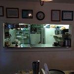 Zdjęcie Georgie's Cafe