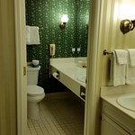 Foto de General Palmer Hotel