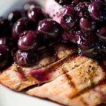Duke's Oh So Blueberry & Goat Cheese Wild Alaska Salmon