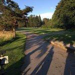 Burnaby Mountain Golf Course & Driving Range Foto