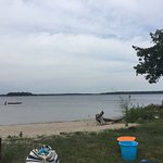 Foto de McCreary's Beach Resort