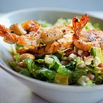 "Duke's ""Un""Chopped Seafood Salad"