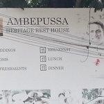 Photo of Ambepussa Avanhala