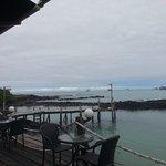 Foto de Red Mangrove Aventura Lodge
